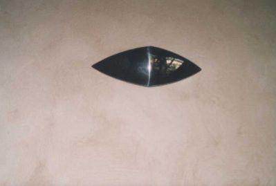 Diese Techniken lassen die Wände durch weiche, fliessende Übergänge luftig und beschwingt wirken.